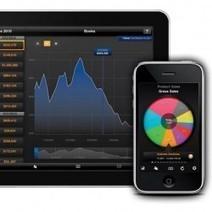 Le décisionnel mobile commence à arriver dans les entreprises   Business Intelligence   Scoop.it