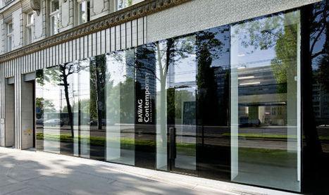 Vienna's BAWAG Contemporary Announces New Biennial, Interdisciplinary ... - ARTINFO (blog) | Social Art Practices | Scoop.it