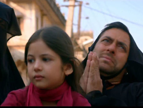 Bajrangi Bhaijaan First Weekend Box Office Collection: Biggest Blockbuster, Crosses 100 crores | Bollywood Movies News | Scoop.it