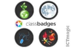 ClassBadges | Learning outside class | Scoop.it