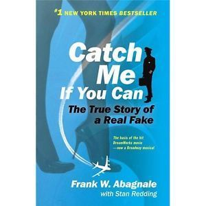 Catch Me If You Can, by Frank Abagnale | Creative Nonfiction : best titles for teens | Scoop.it