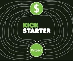 Who needs Kickstarter? Projects look outside the box for new crowdfunding - The Verge | Crowdfunding | Scoop.it