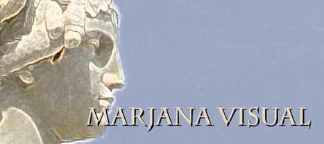Blog de educación plástica y audiovisual del IES Marjana de Chiva | educación artística | Scoop.it