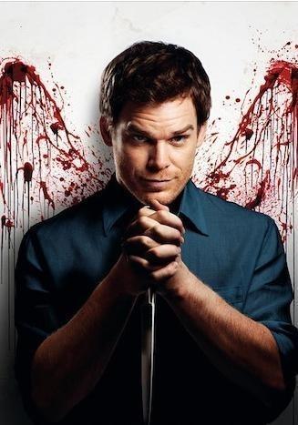 Dexter a fumetti! | DailyComics | Scoop.it