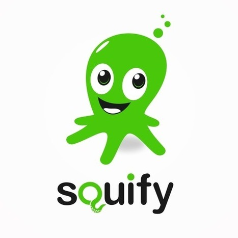 Squify: the worlds first 3D serach engine | Time to Learn | Scoop.it