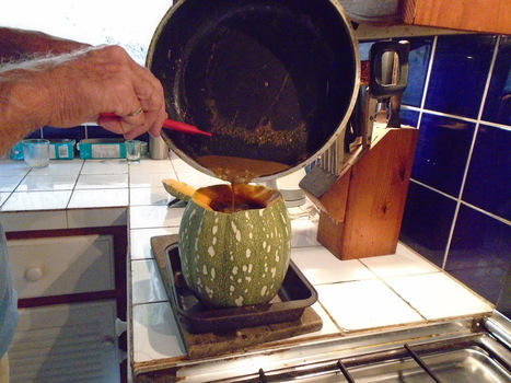 Food, glorious food … prepared on Bequia! | Bequia - All the Best! | Scoop.it