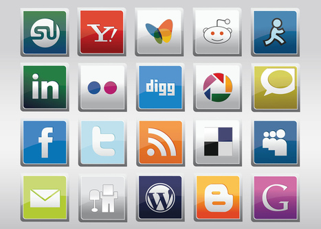 Top social media networks that may dominate 2014 - Premium Times | Personal branding and social media | Scoop.it