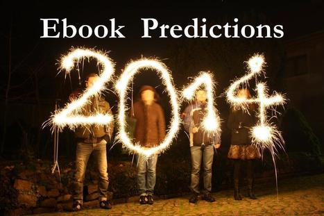 Smashwords Predictions for 2014 | Digital Publishing With The Every Day Book Marketer | Scoop.it