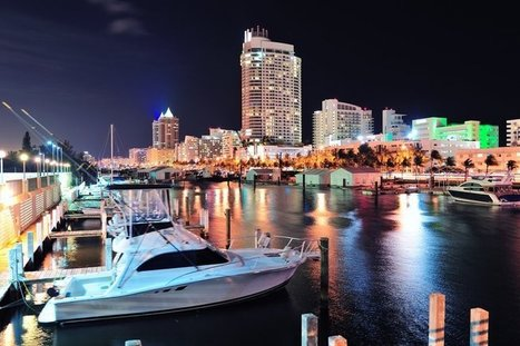 Miami-Dade Partnership Uses Analytics to Improve Local Services | Digital Media Insights | Scoop.it