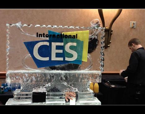 Innovation frappée - Les 10 objets devant lesquels il était impossible de passer sans s'arrêter au CES Unveiled Las Vegas | Le Web une richesse à partager par Cédric DEBACQ | Scoop.it