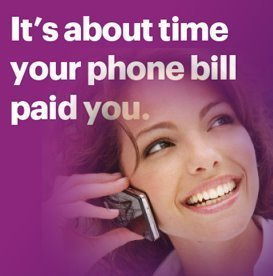 Make Residual Income With Your Cell Service. Wha? | Top Mobile Service FREE, and get Paid? | Scoop.it