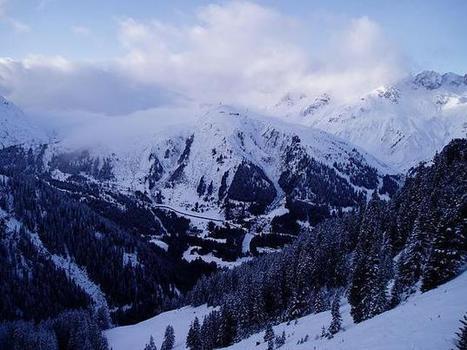 St. Anton, Austria Ski Resort Review | Ski and Snowboarding Resorts | Scoop.it