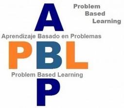 Nuevas pedagogías: el aprendizaje basado en problemas (PBL o ABP) - Explorador de innovación educativa - Fundación Telefónica | TIC | Scoop.it