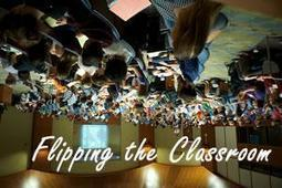 Teaching Workshop to Discuss 'Flipping the Classroom,' Hybrid Courses and Social Media | Collaboration sales and video | Scoop.it
