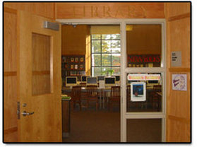 Wellesley Middle School Library | Social media in libraries and library websites | Scoop.it