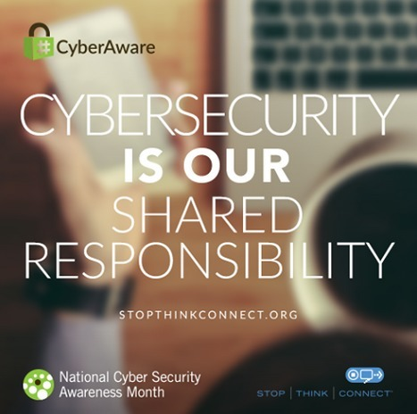 Cybersecurity: What Needs to Change Now | ICT | eSkills | Digital Citizenship and Digital Literacy | Scoop.it