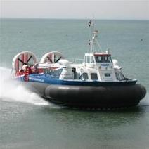 History Of The Hovercraft | The UK | Scoop.it