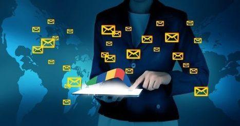 Cómo programar el envío de un correo electrónico en Gmail | Educacion, ecologia y TIC | Scoop.it