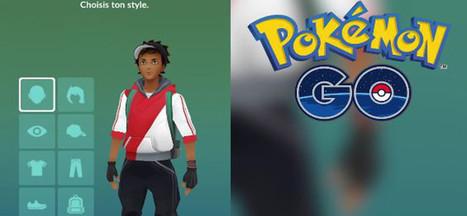 Pourquoi Pokemon Go peut aider votre marketing ?   Digital News in France   Scoop.it