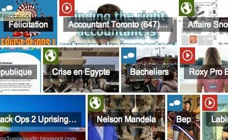 J'aime/ J'aime pas…le moteur de recherche Qwant: l'avis de Gilles Babinet et d'Ouriel Ohayon | François MAGNAN  Formateur Consultant | Scoop.it
