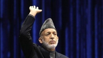 Karzai condemns 'deadly US strike' | Afghanistan and Turkey Noah.B | Scoop.it