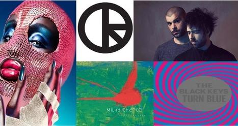 Bilan musical | La sélection WebZeen du printemps 2014 | WebZeen | Actualité de la musique sur le Web | WebZeen | Scoop.it