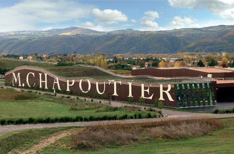Maison M.Chapoutier: « 2015 is already a great Vintage in Rhone Valley, it will become legendary » | Vitabella Wine Daily Gossip | Scoop.it