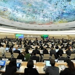 For first time, Israel to join regional group at UN Human Rights Council - The Times of Israel   Fundamental Rights   Scoop.it