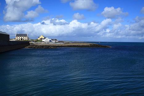 Voyage : l'Irlande que j'aime ! Et que vous aimerez, on parie ? | Apprendre langue étrangère - Voyages linguistiques | Scoop.it