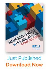 Change Management | Project Management Institute | skills4management | Scoop.it