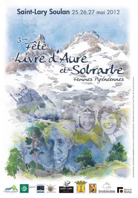 3e fête du livre d'Aure et du Sobrarbe - Espace Datapresse | Vallée d'Aure - Pyrénées | Scoop.it