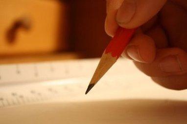 Révéler le risque d'AVC en un coup de crayon | Seniors | Scoop.it