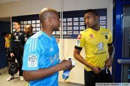 OM - Jordan Ayew en partance pour l'Allemagne ? | Football , actualites et buzz avec fasto-sport.com | Scoop.it