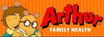 Arthur Family Health | PBS KIDS | technologies | Scoop.it