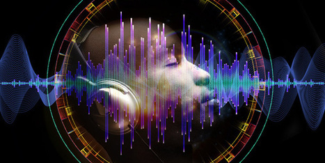 La Révolu'Son: Une chasse aux nouvelles expériences sonores | Cabinet de curiosités numériques | Scoop.it