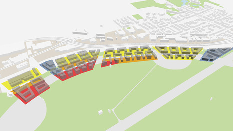 Berlin : article interactif autour du projet d'aménagement à Tempelhof (en allemand) | Nouvelles pratiques journalistiques vues de Berlin | Scoop.it