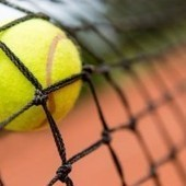 Bagel, bisque, and grill: the delectable language of tennis | Literary News | Scoop.it