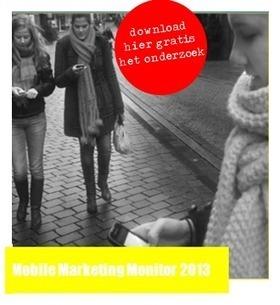 MobileMarketing.nl: Brechtje de Leij (NU.nl): 'Mobiele technologie gaat niet meer in de weg zitten' [Visie Mobile 2014]   Mobile Related Content   Scoop.it