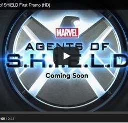 Coulson Lives! First Trailer for Agents of S.H.I.E.L.D. #coulsonlives | Cutting Edge Technology, Amazing Futurology, and Epic Geekology | Scoop.it