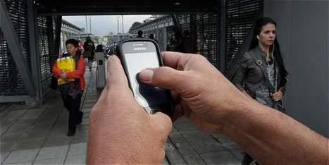 El riesgo de conectarse a redes wifi públicas - El Tiempo - ElTiempo.com | MediosSociales | Scoop.it