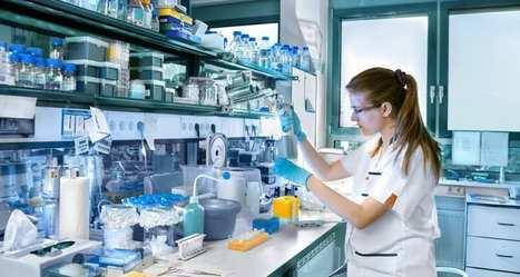 L'entrepreneuriat en santé, une chance historique pour l'industrie française #hcsmeufr | Buzz e-sante | Scoop.it