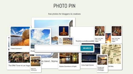 PhotoPin- bilder med färdig licens   IKT & skolutveckling   Scoop.it