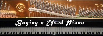 Piano Destination: Your Guide to Buying a Piano | World News | Scoop.it