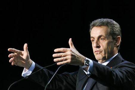Pour la presse européenne, Nicolas Sarkozy a fait barrage à Marine Le Pen | Union Européenne, une construction dans la tourmente | Scoop.it