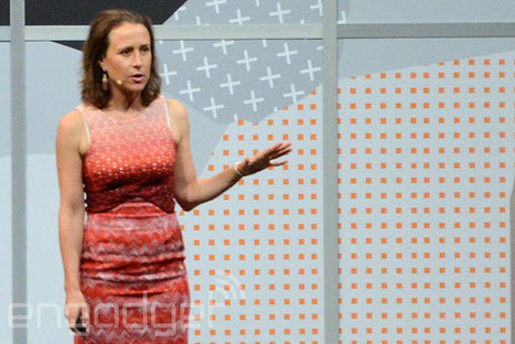 23andMe's Anne Wojcicki envisions the future of preventative medicine - Engadget | genetics | Scoop.it