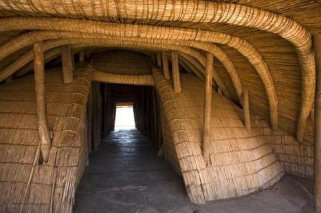 RECONSTRUCTION OF KASUBI Tombs: Masaka contributes ... | Ancient Mysteries | Scoop.it