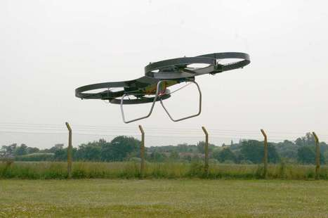 The US army wants its own hoverbike, again | Technoculture | Scoop.it