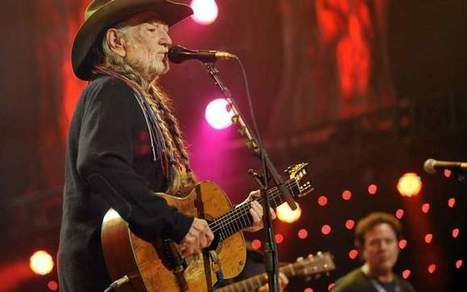 At 80, Willie Nelson still on the road | Vloasis vlogging | Scoop.it