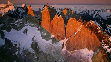 Landforms, Landform Formation Information, Geology Facts, News, Photos -- National Geographic | Landforms Research | Scoop.it