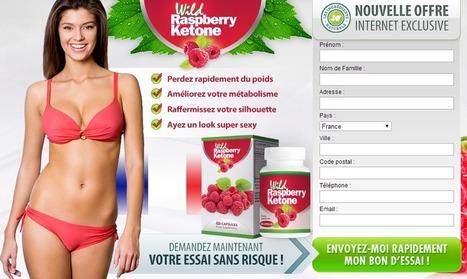 Intéressé dans le Wild Raspberry Ketone? - Vous devez lire ce premier avant de l'essayer! | Weight loss Supplement | Scoop.it
